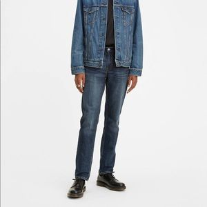 NWT Mens Levi's 511 Slim Fit Jeans